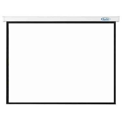 120 Inch Electric Projector Screen Motorised Projector