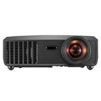 LG BX286 DLP Short-Throw Projector - 2800 Lumens, XGA Resolution, HDMI, 3D-Ready