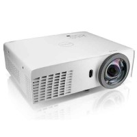 Dell S320 3D DLP Short-throw Projector, with Wireless Option