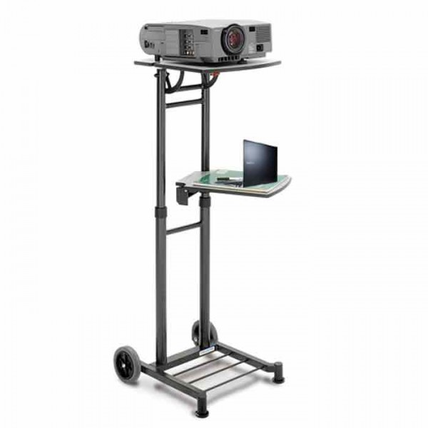 Projector Stand - Movable Projector Mounting Stand