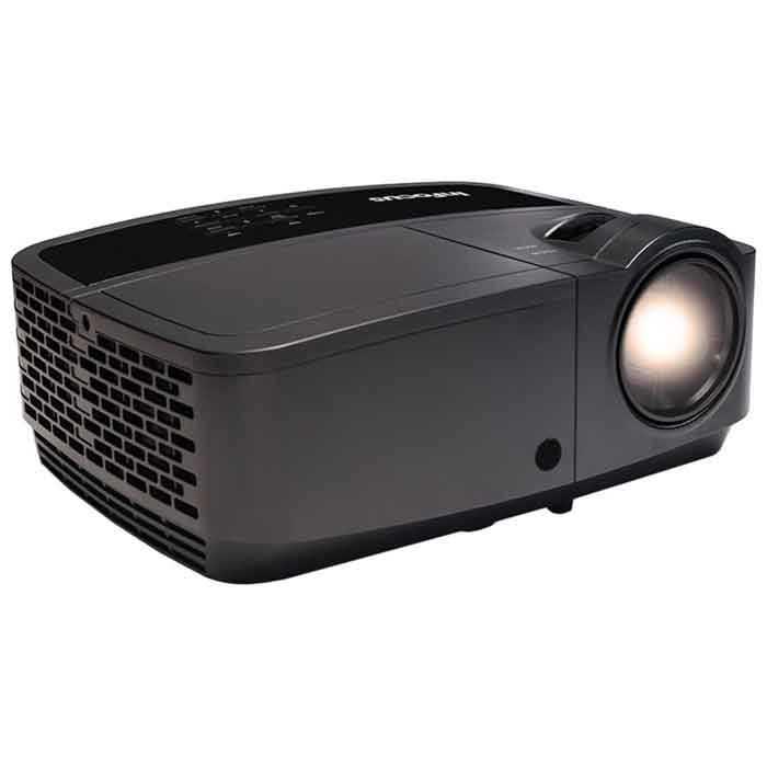 InFocus IN112x 3200 Lumens DLP Projector