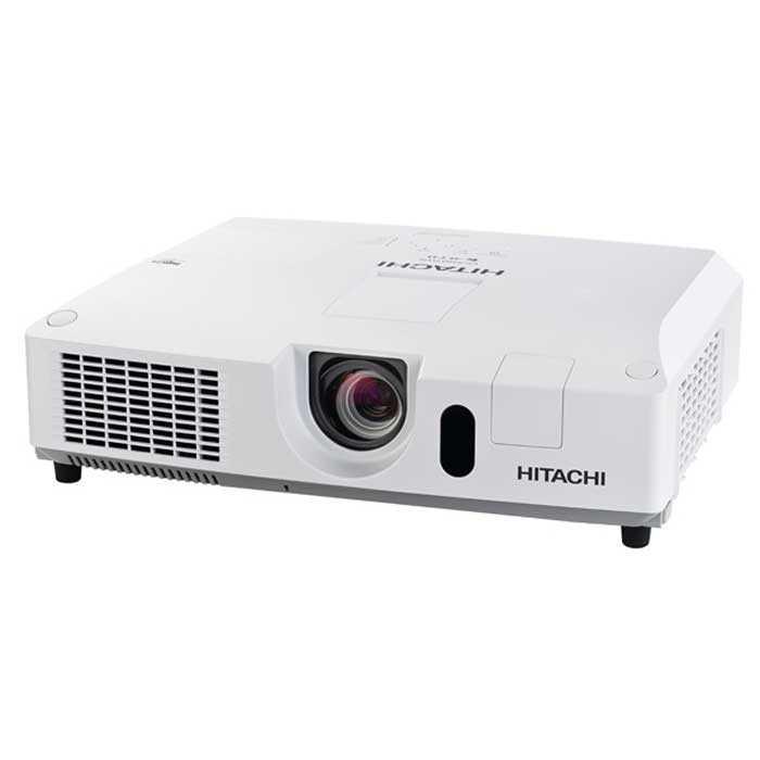Hitachi Projector | Hitachi CP-X5022N 5000 Lumens XGA LCD ...
