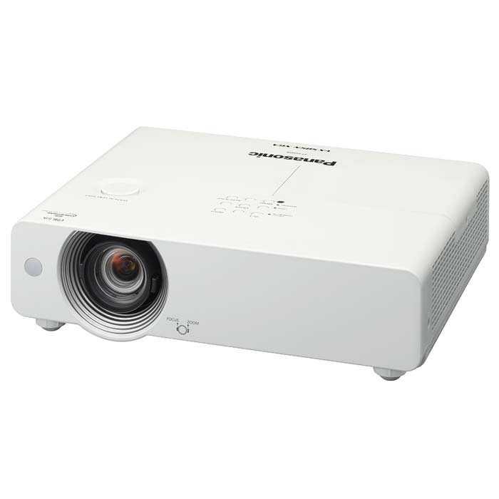 Panasonic PT-VX505 5000 lumens XGA Projector