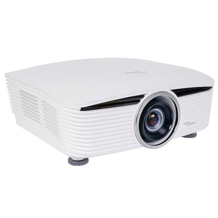 Optoma EH503 DLP 5200 Lumens 1080p Full HD Professional Projector