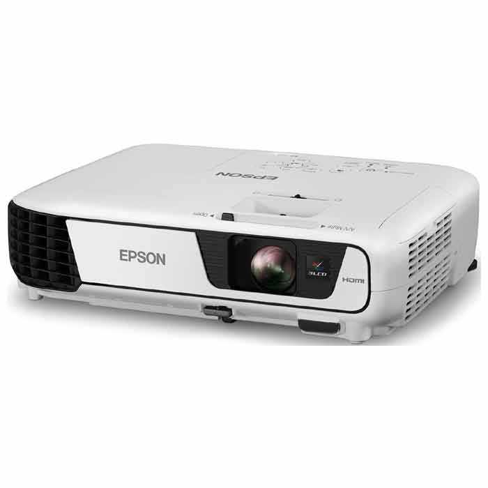 Epson EB-S31 3LCD 3200 Lumens Portable Projector