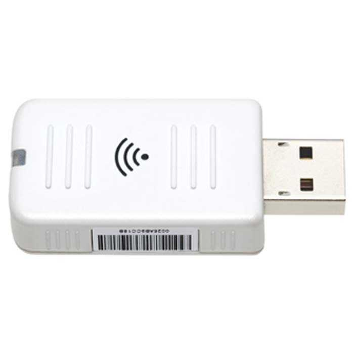 Epson V12H418P13 Wireless LAN Adapter ELPAP07 - Wireless USB Dongle