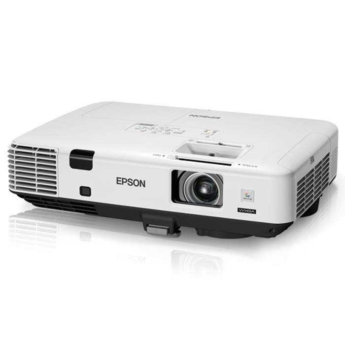 Epson PowerLite 1940W WXGA 3LCD Projector