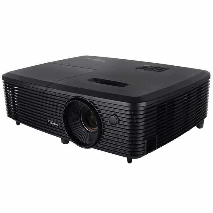 Optoma DS348 SVGA DLP 3000 Lumen 3D Projector with HDMI