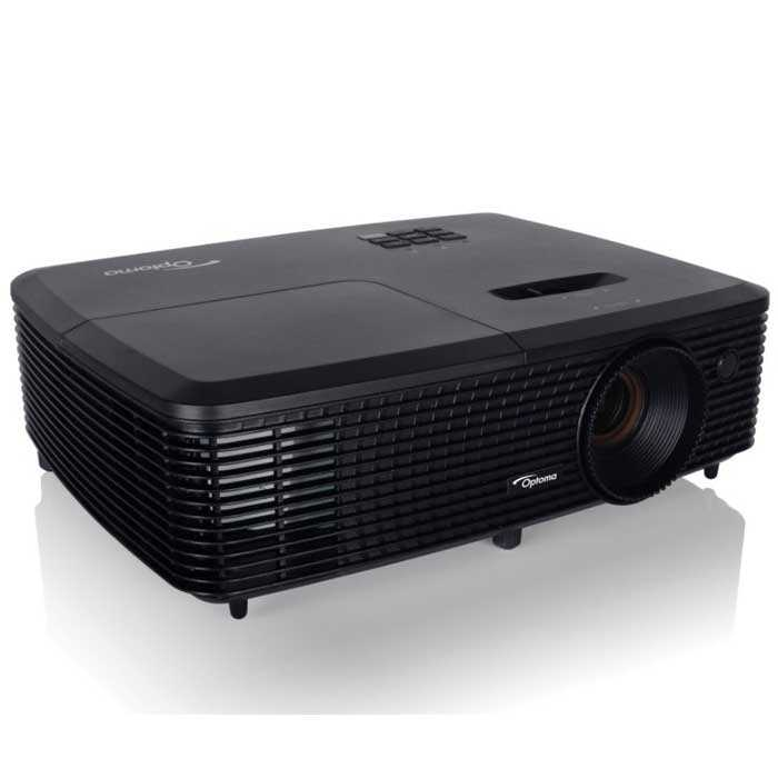 Optoma S321 DLP Projector - 3200 Lumens, 3D Ready, Long Lamp Life. Enjoy 12% Off, This Week Only!
