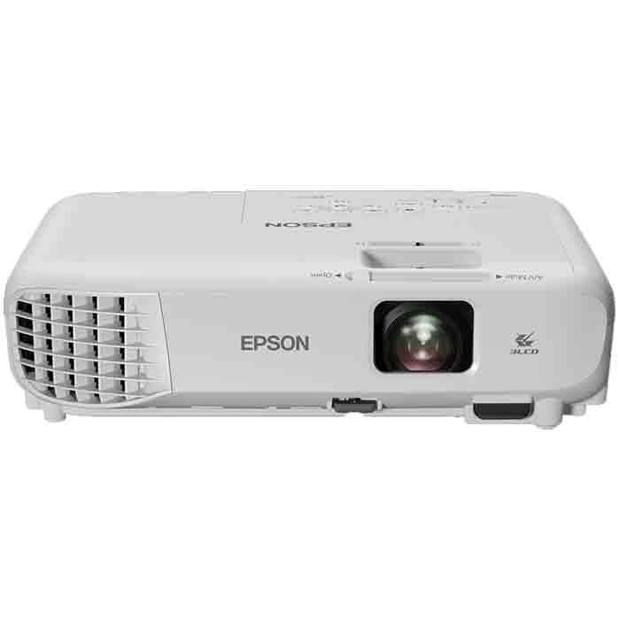 Epson EB-S05 3LCD 3200 Lumens Projector - HDMI, Optional