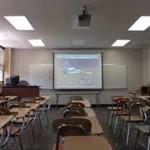 Classroom Projectors
